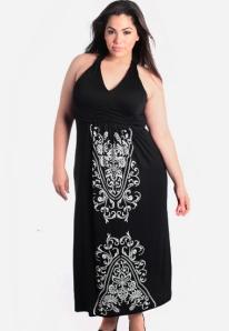 rochii de seara pentru grasute  (15)