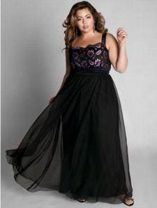 rochii de seara pentru grasute  (7)